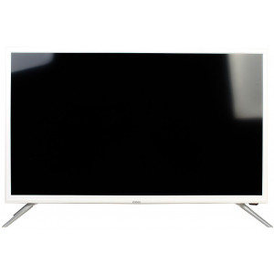 Телевизор BBK 32LEM-1037/T2C White в Каменоломне фото
